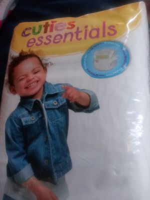 Diapers size 6 for Sale in San Pedro, CA