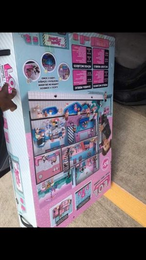 LOl Doll Houses for Sale in Houston, TX