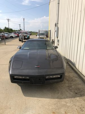 1988 Chevy Corvette for Sale in Wentzville, MO