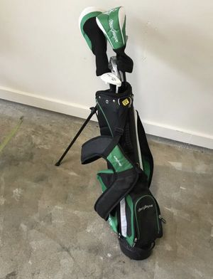 KIDS GOLF CLUBS for Sale in Houston, TX