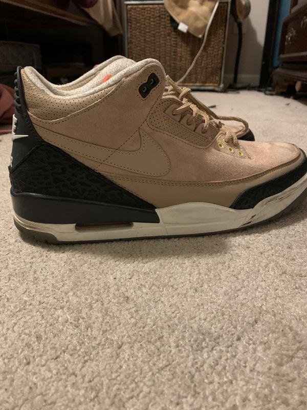 Jordan 3 Retro JTH