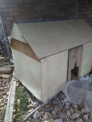 Dog house for Sale in Midvale, UT