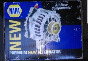 Chevy express ALTERNATOR 06-09 for Sale in Kent, WA