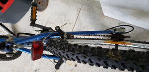 Outland mountain bike like new rides smooth for Sale in Brandon, FL