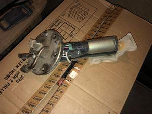 Honda Civic Fuel Pump 92-00 for Sale in Gilbert, AZ