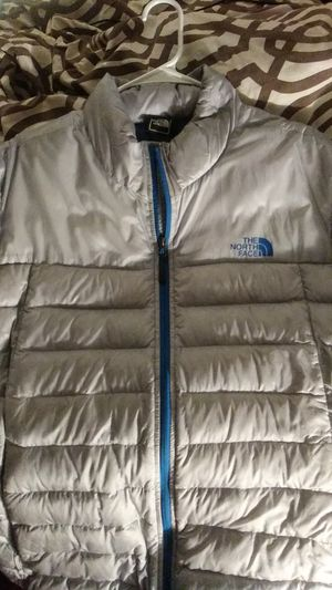 Mens north face for Sale in Aberdeen, WA