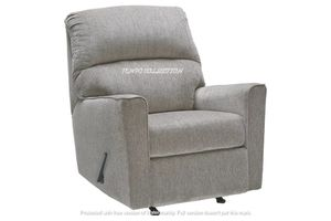 NEW IN THE BOX, ROCKER RECLINER, ALLOY. IN STOCK. for Sale in Westminster, CA
