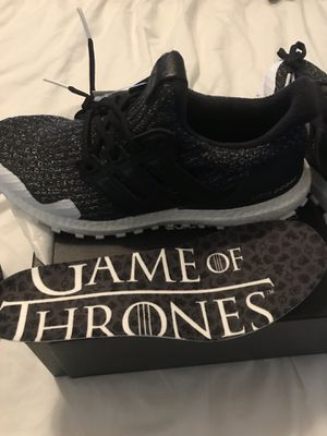 Adidas ultraboost x GOT for Sale in Texas City, TX