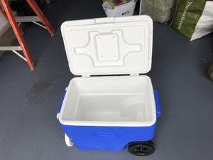 Cooler ice chest for Sale in Winchester, CA