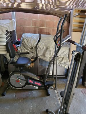 Exercise equipment for Sale in Norwalk, CA