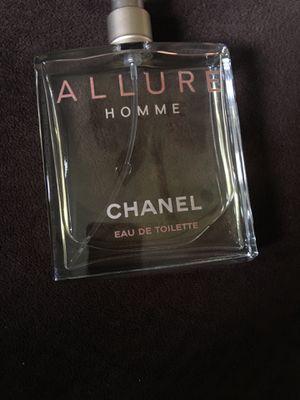 Chanel perfume for Sale in Modesto, CA