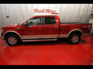 2010 Ford F-150 for Sale in Evans, CO