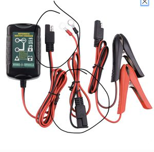 Motorcycle charger needed for Sale in Las Vegas, NV