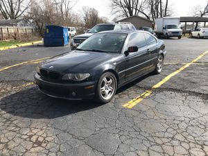 2004 BMW 3 Series for Sale in Garden City, MI