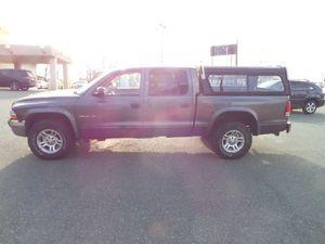 2002 Dodge Dakota for Sale in PEABODY, MA