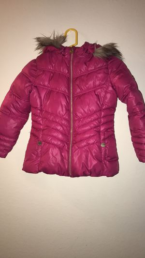 Michael Kors Jacket Women's Size 6X pink for Sale in Portland, OR