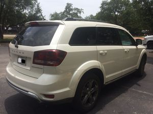 2016 Dodge Journey for Sale in Round Rock, TX