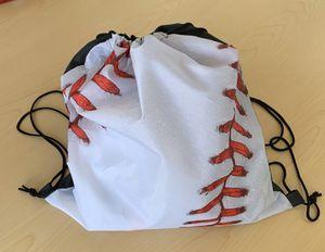 Baseball nylon drawstring backpack for Sale in Mesa, AZ
