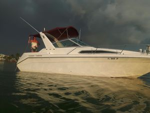 Sea ray in all it's glory for Sale in Venice, FL