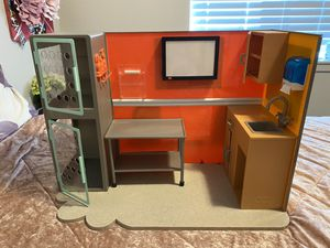 Our Generation Vet Set+Animals and accessories for Sale in Beaverton, OR
