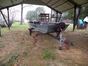 Boat for Sale in Kearneysville, WV
