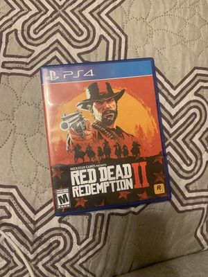 Red Dead Redemption 2 for Sale in Atlanta, GA