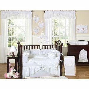 Crib Bedding for nursery for Sale in Overland Park, KS