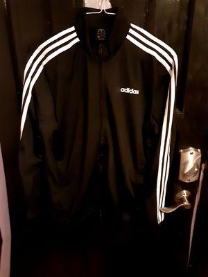 Adidas Track Top Zio up for Sale in Trenton, NJ
