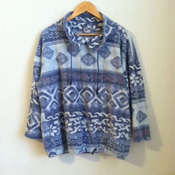 Vintage sweater L/XL