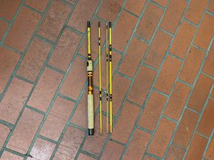 Eagle Claw Trailmaster Fishing Rod for Sale in Whittier, CA