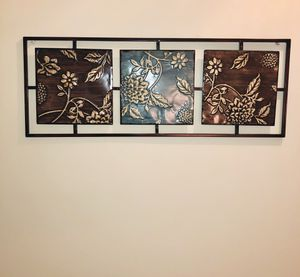 🍁Changing Leaves Metal Wall Art Set for Sale in Centreville, VA