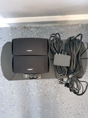 Bose acoustic digital surround sound II for Sale in Kissimmee, FL