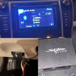 Professional Car Audio Installations for Sale in Mesa, AZ