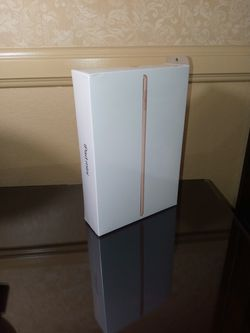 iPad Mini Brand New Sealed for Sale in Ontario,  CA