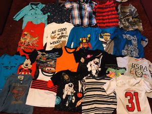 Kids Clothes TAKE ALL ‼️ for Sale in Glendale, AZ