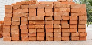 Old RED Bricks (FREE) for Sale in New Hyde Park, NY
