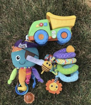 Baby Toys! for Sale in Monroe Township, NJ