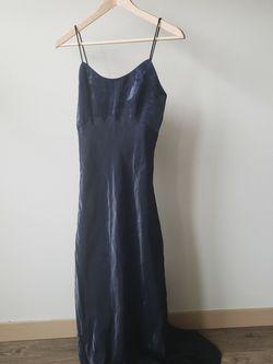Navy Formal Dress for Sale in Seattle,  WA