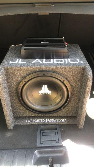 JL audio for Sale in Harrisonburg, VA