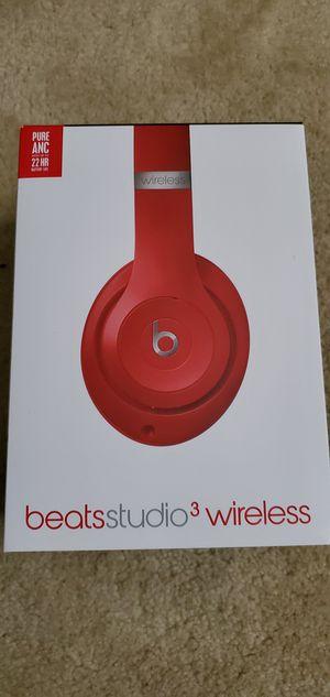 Beats Studio Wireless 3 for Sale in Duluth, GA