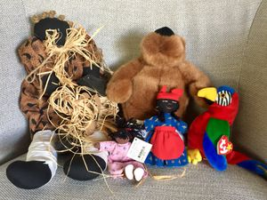 Vtg. Toys, Stuffed Animals, Collectibles $8 takes all for Sale in Phoenix, AZ