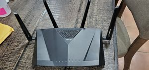 Asus AC3100 Wireless Router for Sale in Miami, FL