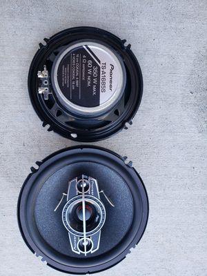 Pioneer 350 watt speakers for Sale in Fontana, CA