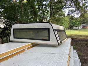 Camper shell for Sale in Opelika, AL