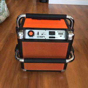 Bluetooth Ion Speaker for Sale in Seattle, WA