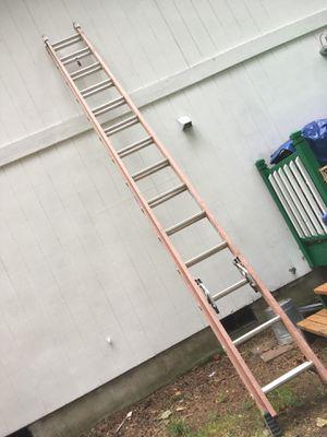 Werner 28' ladder for Sale in Bainbridge Island, WA