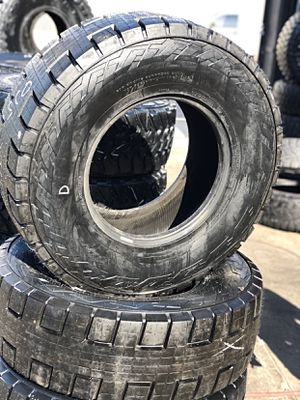 Short course tires toyo (4 for $340) for Sale in Santa Fe Springs, CA