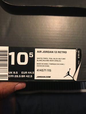Jordan 13 retro for Sale in Washington, DC