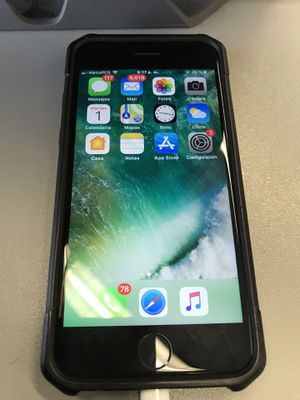 iPhone 7 128 GB (Metro PCS/T-Mobile) for Sale in Mitchell, SD