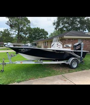 2014 Bluewave Bay Boat for Sale in Groves, TX